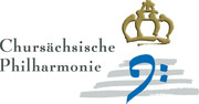 Logo der Chursächsischen Philharmonie