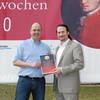 Eine Dirigentenfreundschaft: Unser Ehrenkünstler Frauenkirchenkantor Matthias Grünert