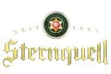 Logo pivovaru Sternquell Brauerei Plauen