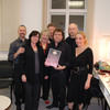 Beliebte Stammgäste in Bad Elster: Unsere Ehrenkünsler der Dresdner Herkuleskeule