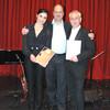 Unsere Stammgäste und Ehrenkünstler: Katrin Weber & Tom Pauls